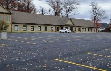 Abram Creek Baptist Church