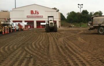 BJ's Wholesale Club, Inc.